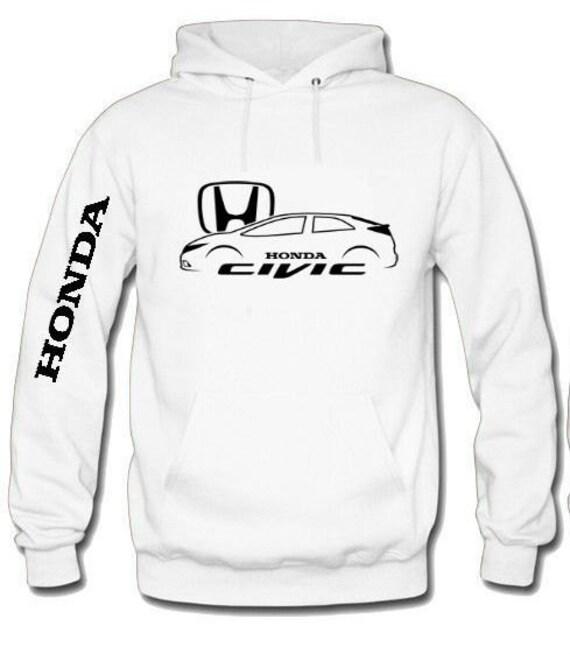 Honda sweatshirt best quality unisex hoodie all colors all sizes Shipping free accept returns 6wBTjBj