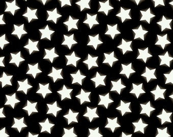 Stars Black Glows In the Dark by Camelot
