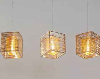Pendant lights ceiling chandelier modern hanging light ceiling lighting fixture 3 modern pendant lights mozeypictures Image collections