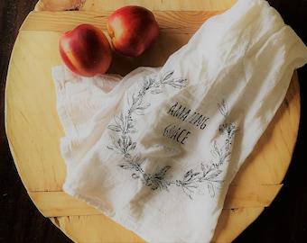 FARMHOUSE TEA TOWELS