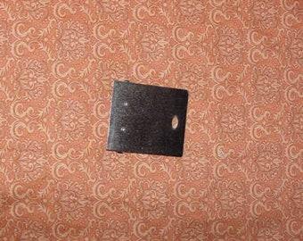 Singer Model 15 Sewing Machine Slide Plate