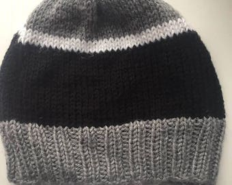 North 32 Crochet Hat
