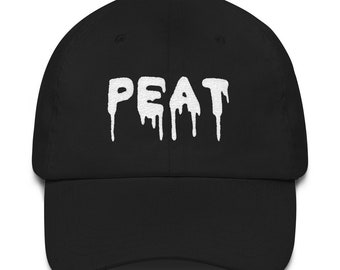PEAT DripDad hat