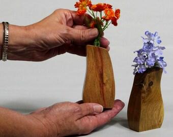 4 Inch Bud Vase