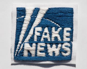 Fake News Patch