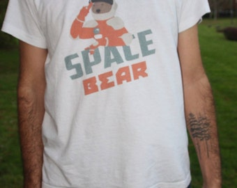 Space Bear Shirt