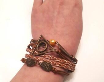 Wizarding Bracelet