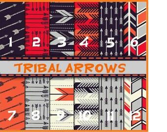 Pattern Vinyl, Tribal Arrows, HTV, Mexican, Aztec, Arrows, Printed Pattern Adhesive Vinyl, Heat Transfer Vinyl, Iron On Vinyl, Craft Vinyl