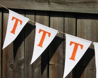 Tennessee Banner  - Heavy Duty Nylon Canvas