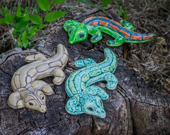 Native Gecko