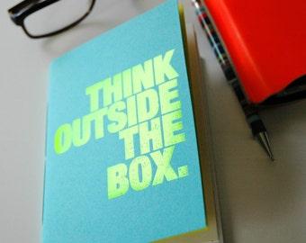 Bright Ideas (choice of 9)