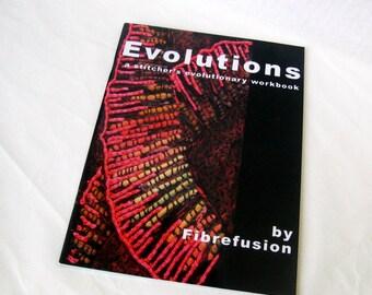 Evolutions - A Stitcher's Evolutionary Workbook