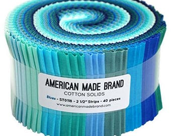 American Made Brand blue jelly roll