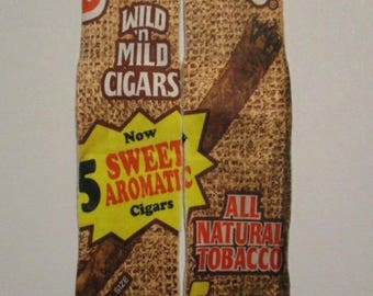 backwoods wild n mild cigar novelty sock buy any 3 pairs get the 4th pair free