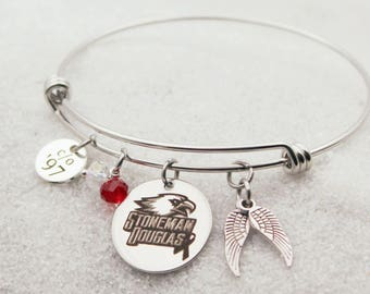 MSD Strong Bracelet, Alumni Fundraising Bracelet, MSD Victims Fund, Charity
