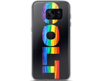 COLT Pride Sumsung Mobile Phone Case