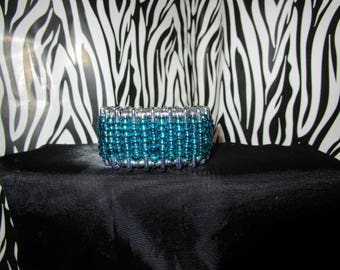 Dark Turquoise Bracelet