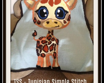 TunisianSimpleStitch-TSS