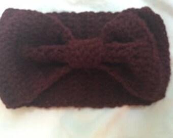 The Maroon Bowband