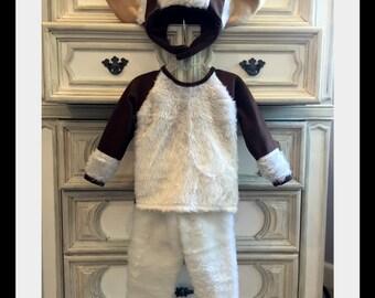 Gizmo Costume, Gismo Costume, Gremlin Costume, Gismo, Gizmo, Gremline, Ewok, Ewok costume