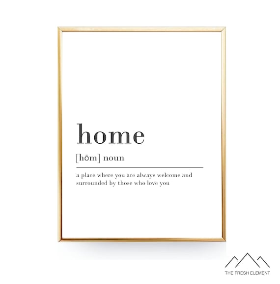 Outstanding definition of home decor contemporary simple for Decor definition