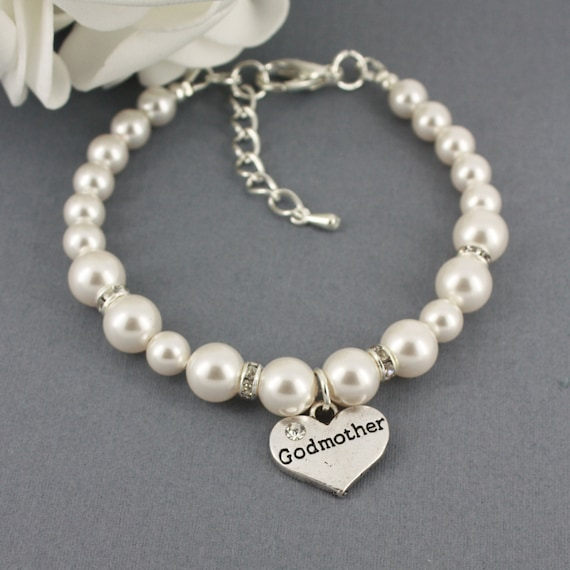 is gift forever com expandable silver charm godmother goddaughter love between a and amazon the dp bracelet