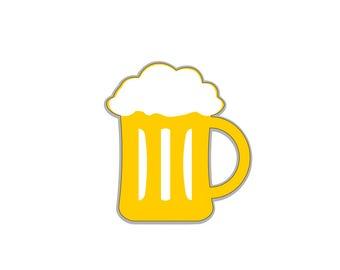 SVG DXF PNG Beer Mug