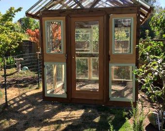 Banzai Tree Greenhouse