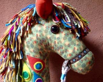 MATCHA -  Hobby Horse