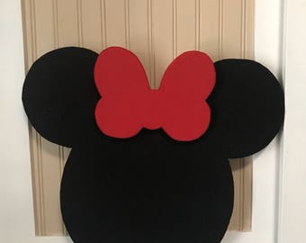 MINNIE MOUSE Pin Board