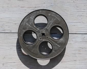 Vintage 16mm Film Reel
