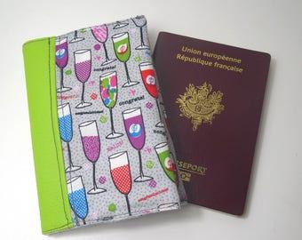 """Passport """"Is yours"""""""