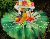 Deluxe Hula Costume Hawai...