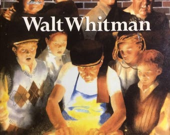 Poetry for YOung People - Walt Whitman