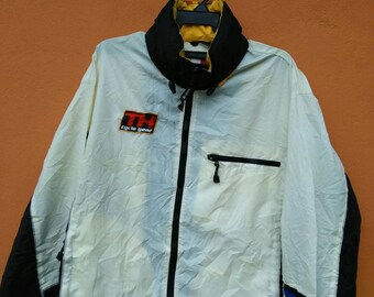 Vintage rare tommy hilfiger cycle gear