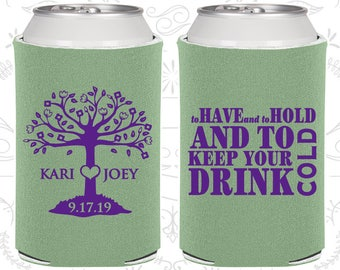 Sage Green Wedding, Sage Green Can Coolers, Sage Green Wedding Favors, Sage Green Wedding Gift, Sage Green Party Gift (38)