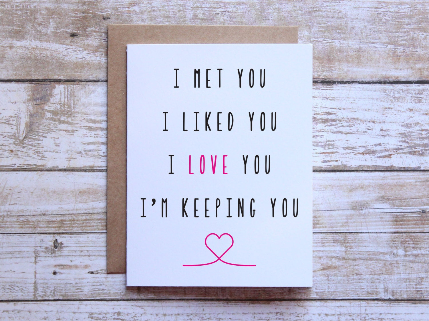 Funny pregnant birthday cards birthday personalised christmas greetings i love you card i met you i liked you i love you im il fullxfull i love you card i met you i liked you i funny pregnant birthday cards birthday bookmarktalkfo Choice Image