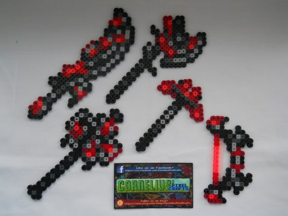 how to make chains in terraria