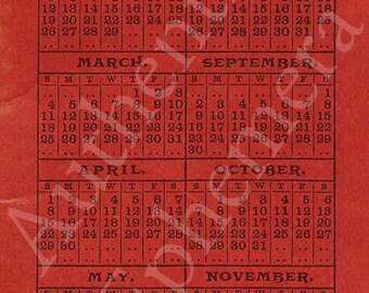 1928-Taschenkalender