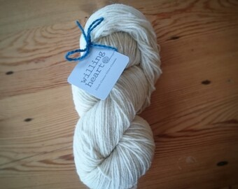 100g Double Knit Hill Radnor Wool