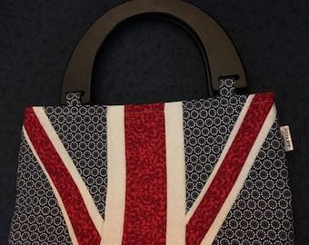 British flag-Union Jack handbag