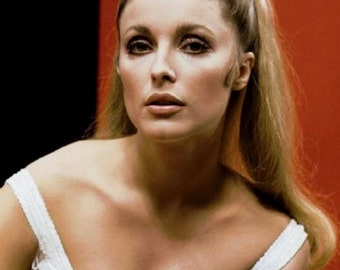 Sharon Tate 8.5x11 custom made glossy photo poster set #713-10Valley Of The Dolls