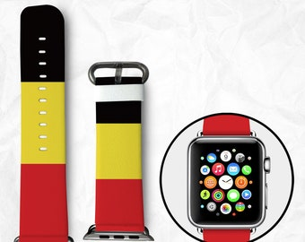 Apple Watch Band World Cup 2018 Series - Belgium