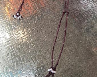 San Francisco - Necklace