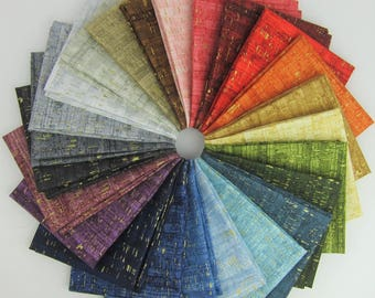 Uncorked Fat Quarter Bundle by Windham Fabrics - 24 Fat Quarters - 6 Yards Total