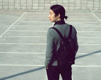 CLAST Backpack- Black