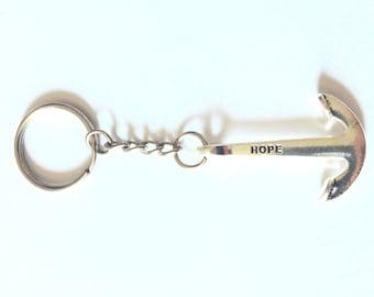 Keyring anchor Hope