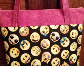 Emoji Purse