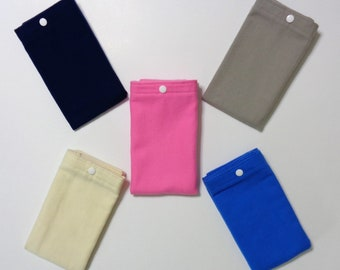 Heating Pad Cover ~ Fits 12 x 15 Electric Heating Pad ~ Cover Only