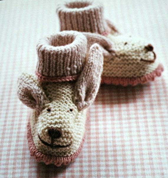 Tejer patrones animales tejidos por Zoe Mellor para niños y bebés ...